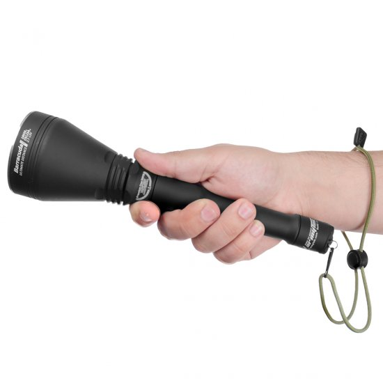Lanterna ARMYTEK Barracuda Pro XHP35 HI White (Barracuda Pro XHP35 HI White) - Lanterne si accesorii - Armytek (by www.mldguns.ro)