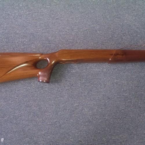 Pat tumbhole carabina
