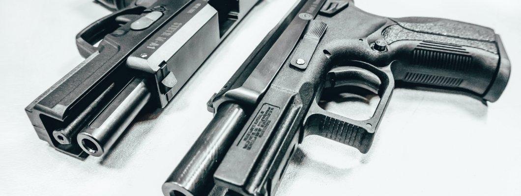 Ce arme de autoaparare sunt legale în România?