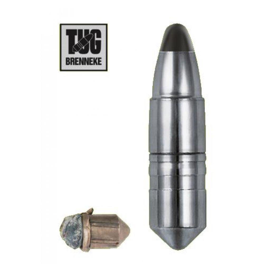 Cartus cu glont cal. 308 Win, BRENNEKE Tug, 11.70g (Tug, 11.70g (cal. 308 Win)) - Munitii carabine - Brenneke (by www.mldguns.ro)