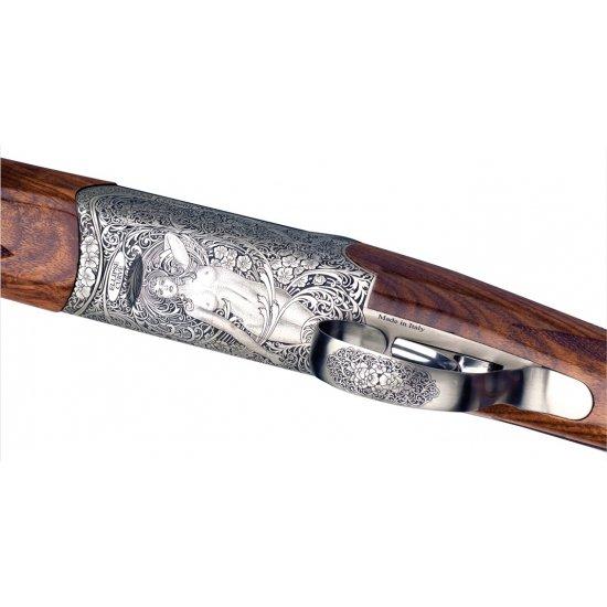 Arma cu alice CAESAR GUERINI Curve Gold (Arma cu Alice Caesar Guerini Elipse Curve Gold) - Arme lise de vanatoare - Caesar Guerini (by www.mldguns.ro)