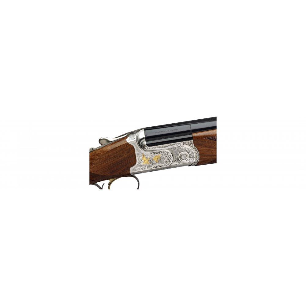 Arma cu alice CAESAR GUERINI Tempio Compact (Arma cu Alice Caesar Guerini Tempio Compact) - Arme lise de vanatoare - Caesar Guerini (by www.mldguns.ro)