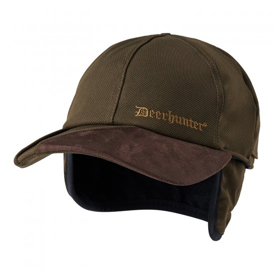 Sapca DEERHUNTER Muflon Safety (Muflon Safety) - Echipamente de vanatoare - Deerhunter (by www.mldguns.ro)