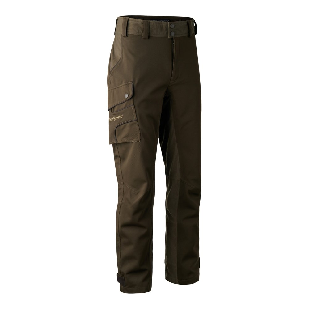 Pantalon DEERHUNTER Muflon Light (Muflon Light) - Echipamente de vanatoare - Deerhunter (by www.mldguns.ro)