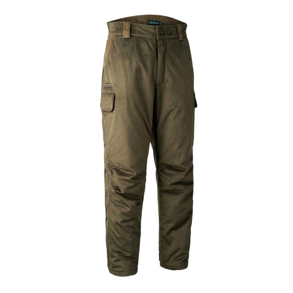 Pantalon DEERHUNTER Rusky Silent (Rusky Light) - Echipamente de vanatoare - Deerhunter (by www.mldguns.ro)