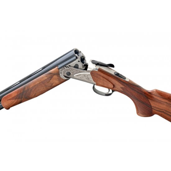 Arma cu alice Fabarm AXIS Grey (Arma cu Alice Fabarm AXIS) - Arme lise de vanatoare - Fabarm (by www.mldguns.ro)