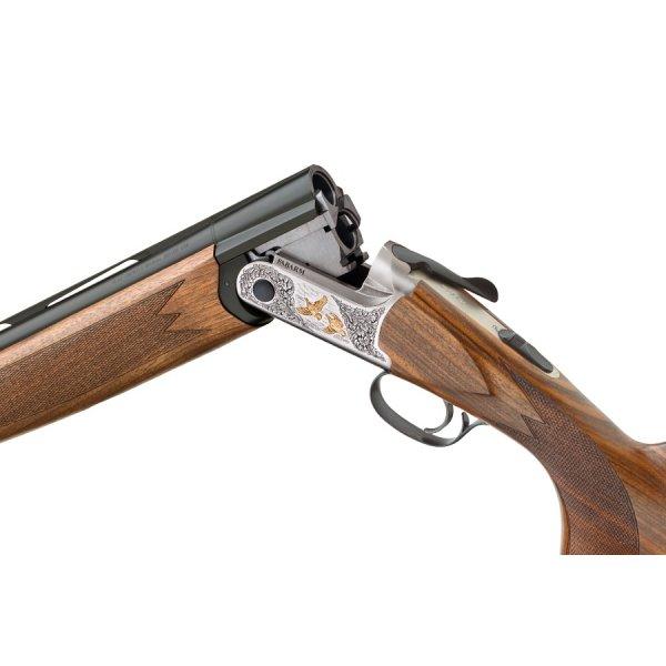 Arma cu alice Fabarm ELOS D2 Gold