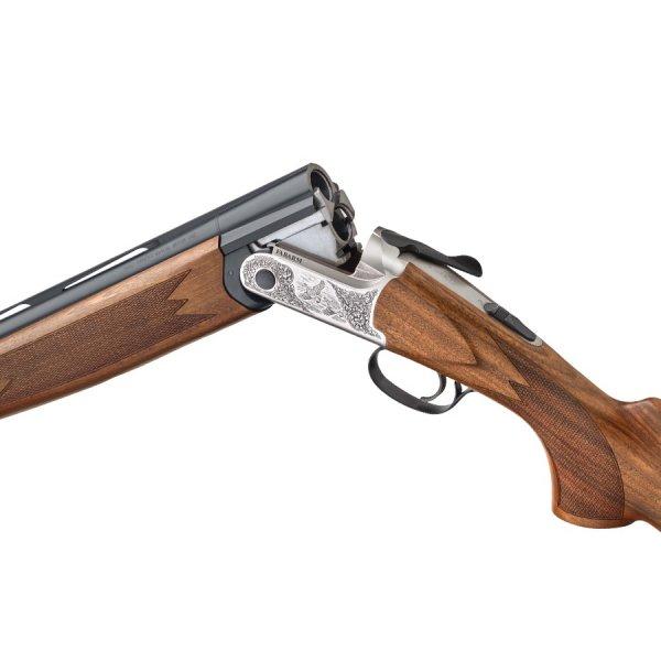 Arma cu alice Fabarm ELOS D2
