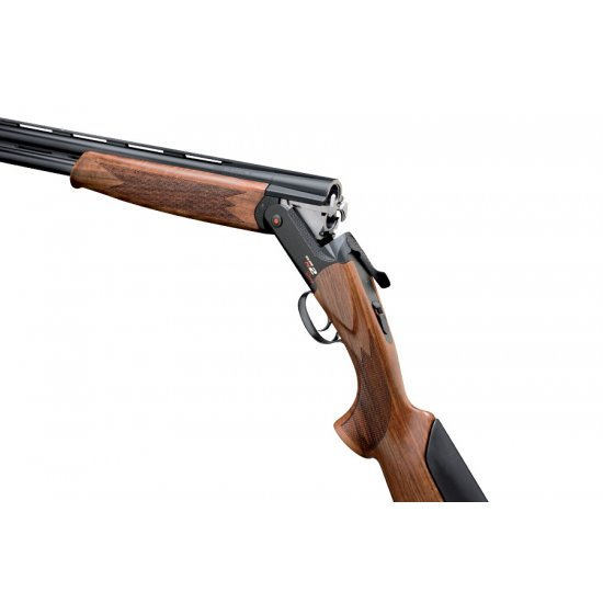 Arma cu alice Fabarm ELOS N2 Sporting (Arma cu Alice Fabarm ELOS N2 Sporting) - Arme lise de vanatoare - Fabarm (by www.mldguns.ro)