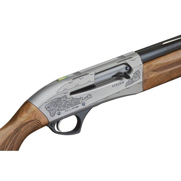 Arma semiautomata cu alice Fabarm XLR 5