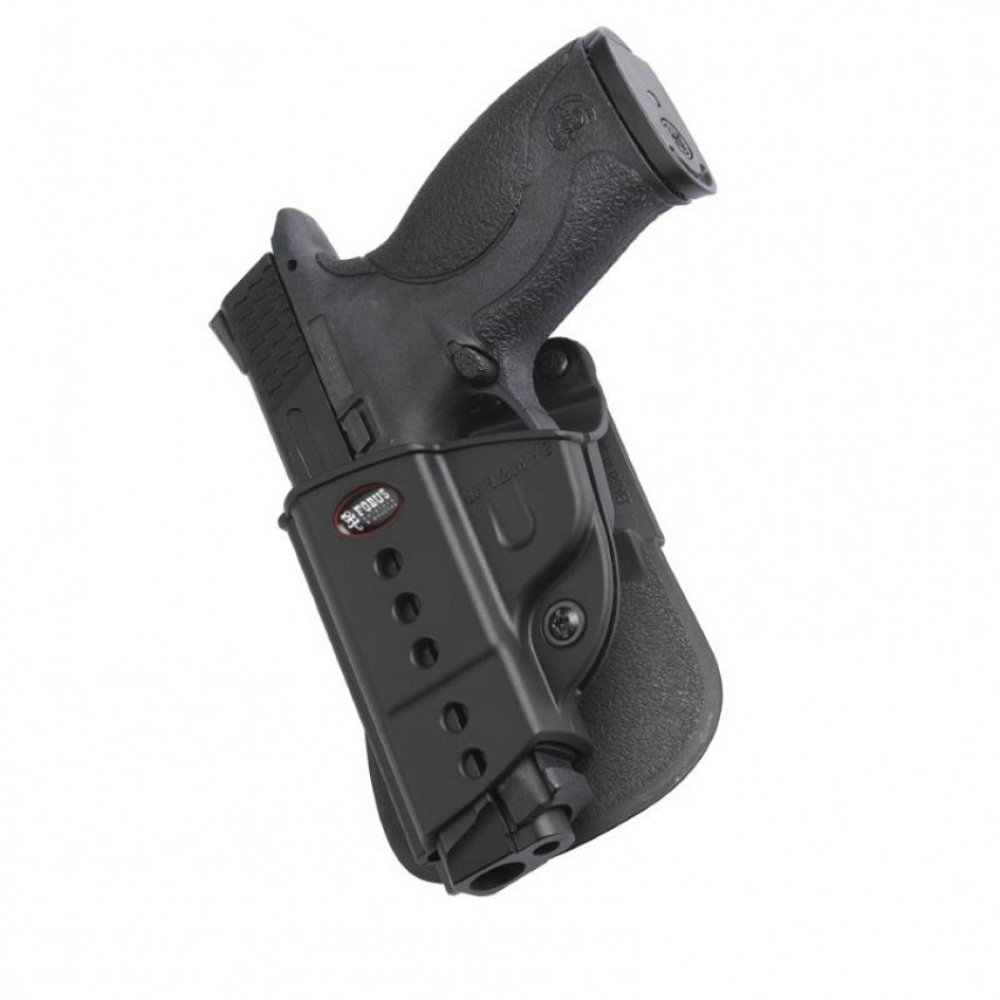 Toc FOBUS SWMP LH (pentru mana stanga) pentru pistolul SMITH & WESSON (SWMP LH) - Tocuri si holstere - Fobus (by www.mldguns.ro)
