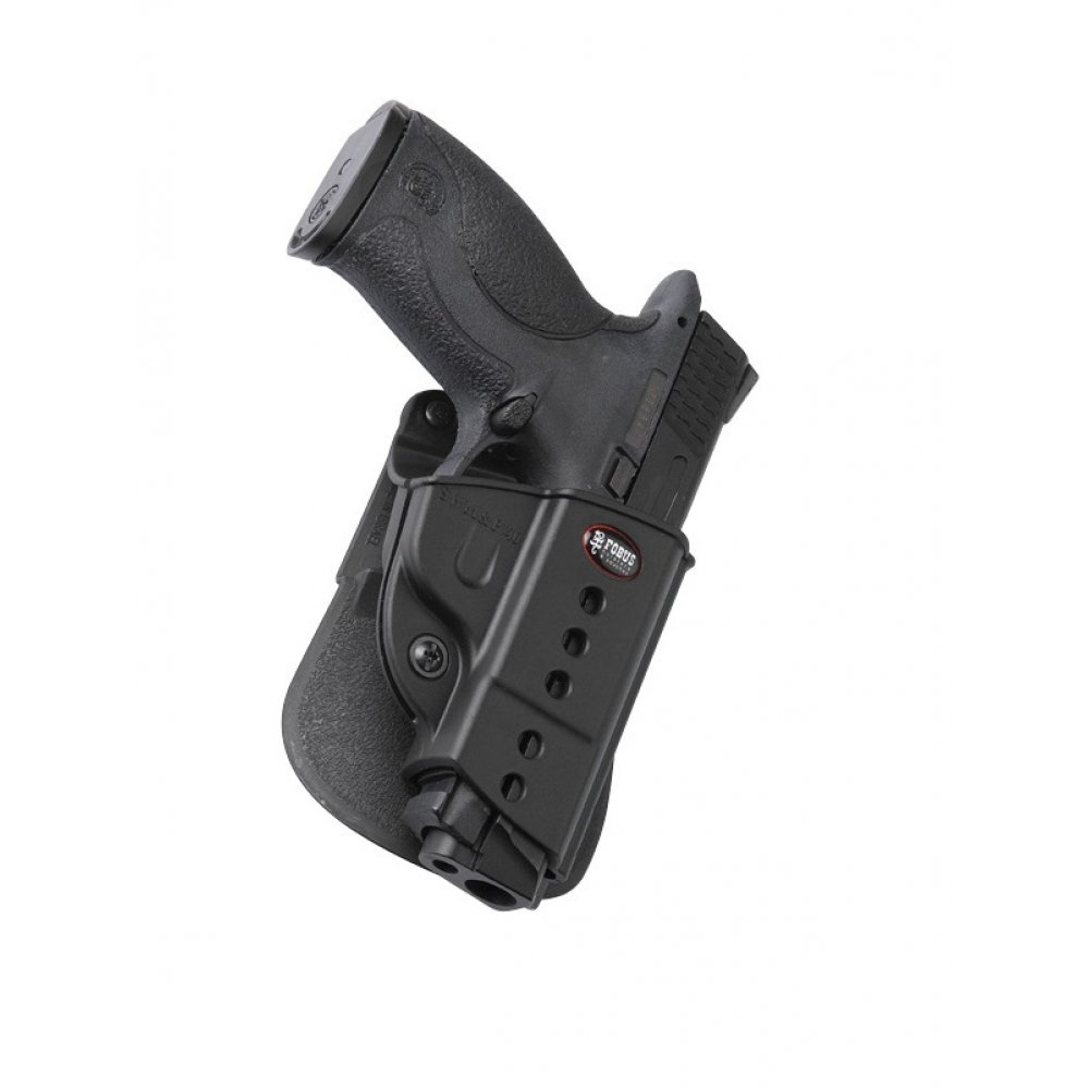 Toc FOBUS SWMP pentru pistolul FORT 17R/18R (SWMP) - Tocuri si holstere - Fobus (by www.mldguns.ro)