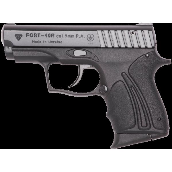 Pistol cu bile de cauciuc FORT 10R - cal. 9mm P.A.