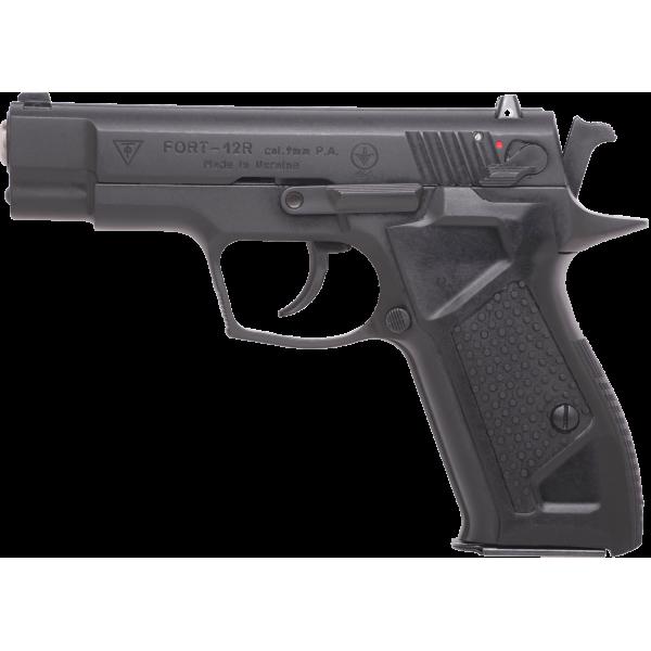 Pistol cu bile de cauciuc FORT 12R - cal. .45 Rubber