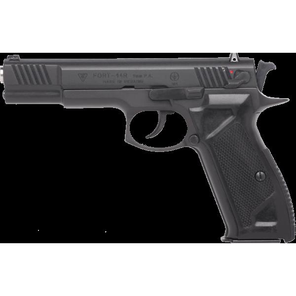 Pistol cu bile de cauciuc FORT 14R - cal. 9mm P.A.