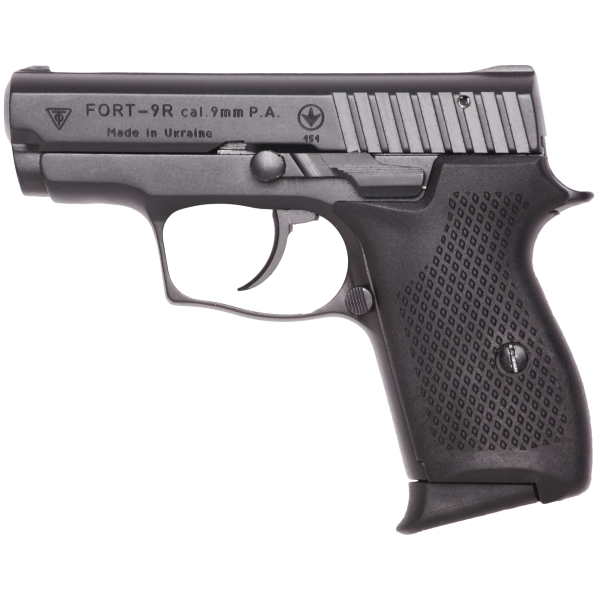 Pistol cu bile de cauciuc FORT 9R - cal. 9mm P.A.