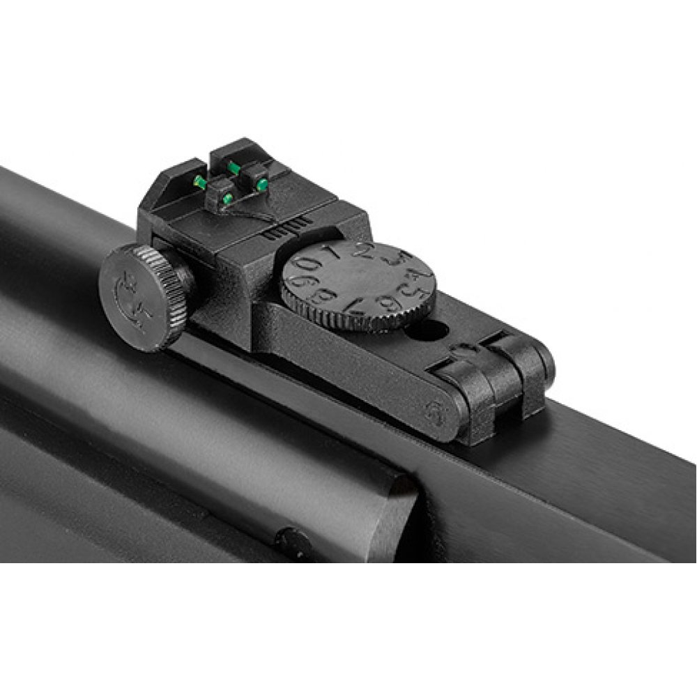 Arma cu aer comprimat Hatsan 55S (55S) - Arme aer comprimat - Hatsan (by www.mldguns.ro)