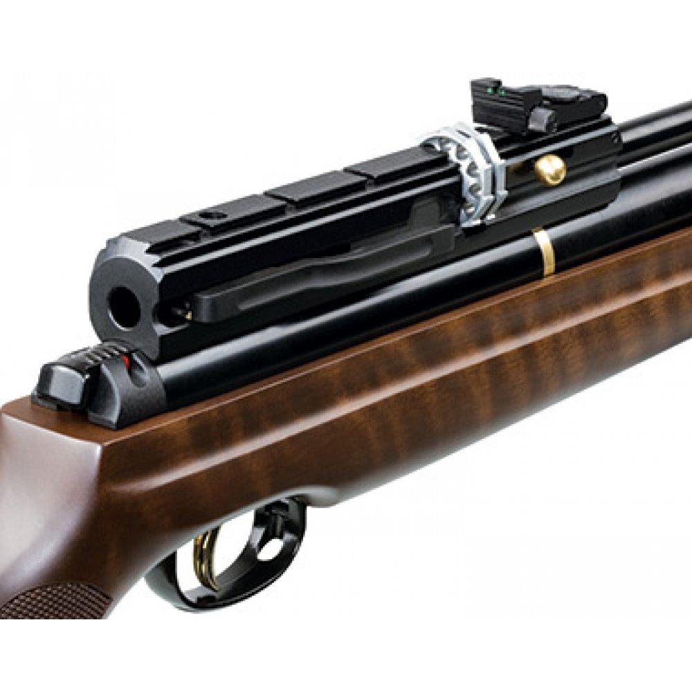 Arma cu aer comprimat Hatsan AT44W-10 (AT44W-10) - Arme aer comprimat - Hatsan (by www.mldguns.ro)
