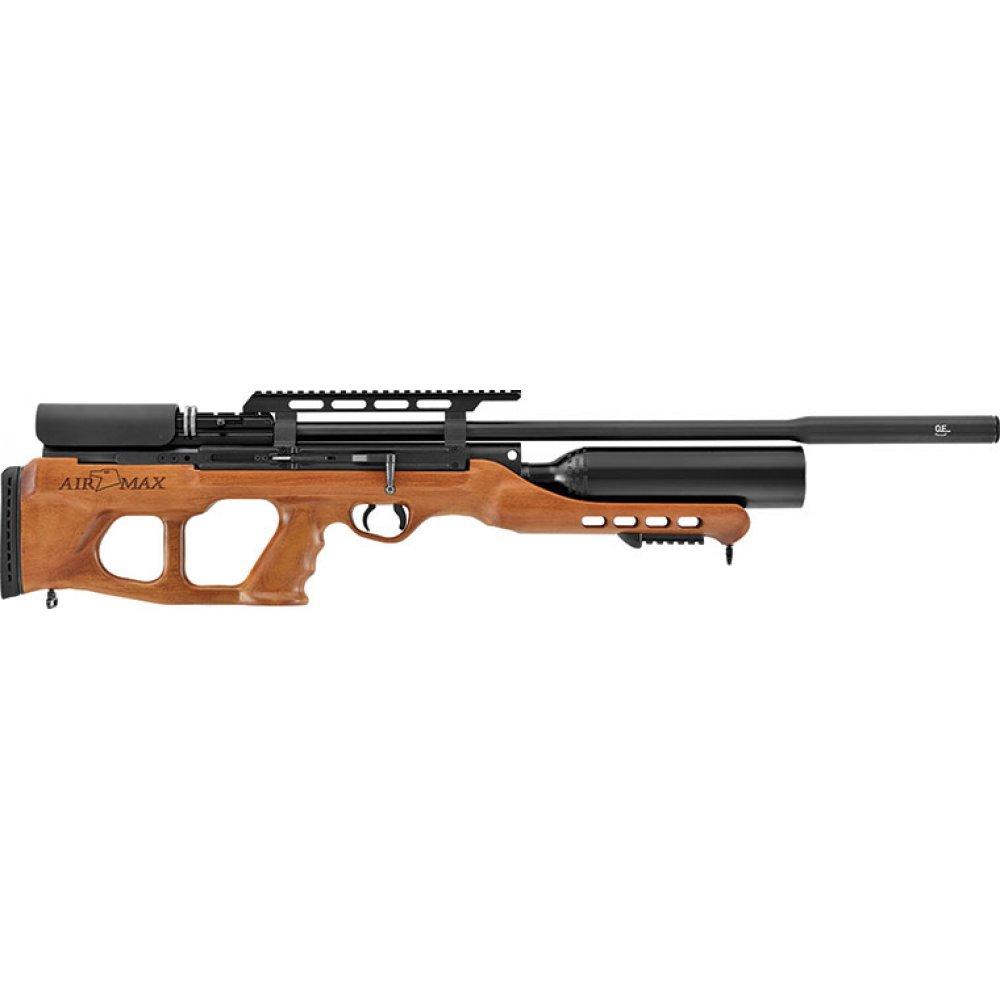 Arma cu aer comprimat Hatsan Airmax (Airmax) - Arme aer comprimat - Hatsan (by www.mldguns.ro)