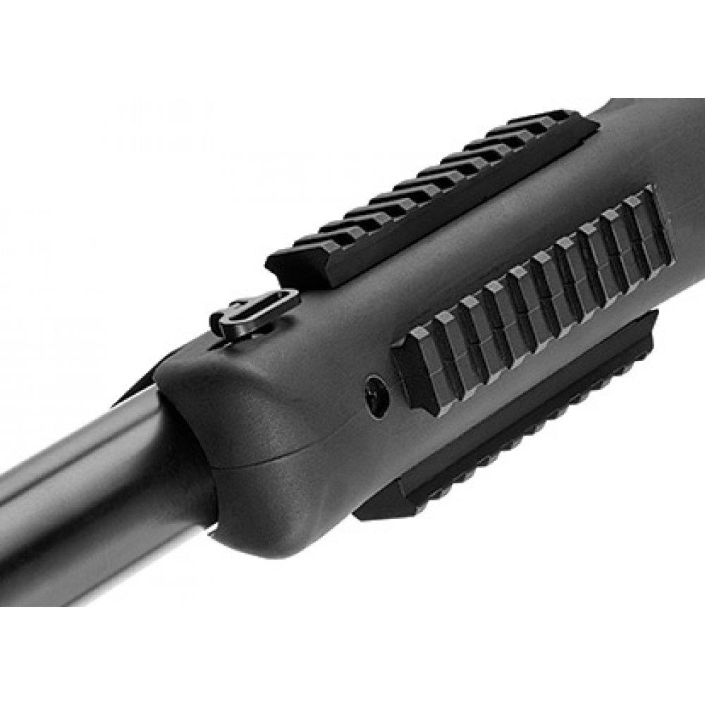 Arma cu aer comprimat Hatsan BT65 SB Elite QE (BT65 SB Elite QE) - Arme aer comprimat - Hatsan (by www.mldguns.ro)