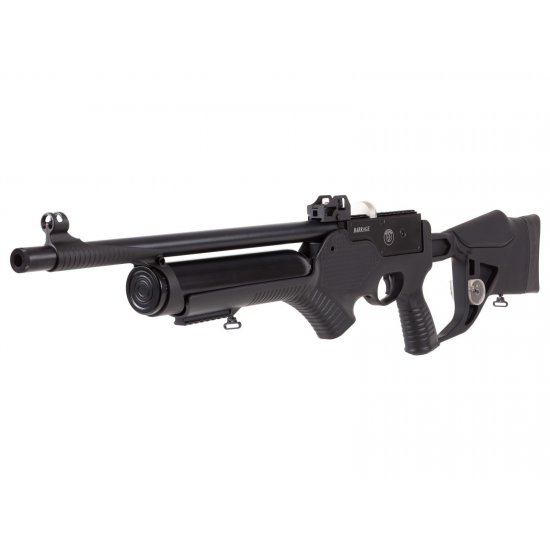 Arma cu aer comprimat semiautomata Hatsan Barrage (Barrage) - Arme aer comprimat - Hatsan (by www.mldguns.ro)