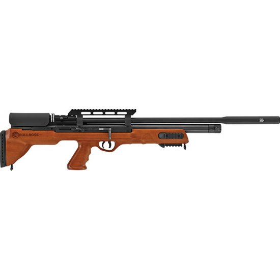 Arma cu aer comprimat Hatsan Bullboss-W (Bullboss-W) - Arme aer comprimat - Hatsan (by www.mldguns.ro)