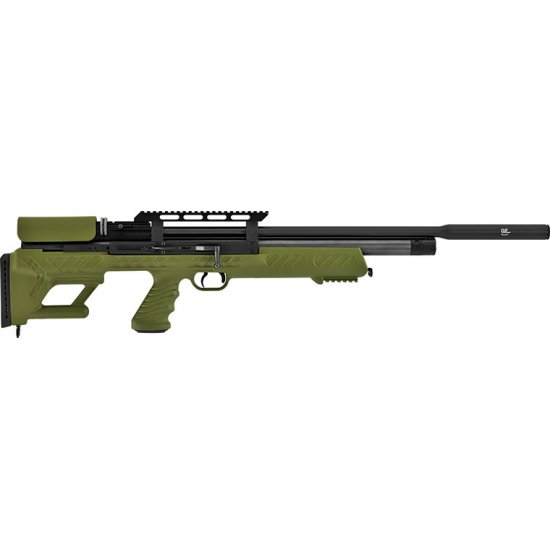 Arma cu aer comprimat Hatsan Bullboss (Bullboss) - Arme aer comprimat - Hatsan (by www.mldguns.ro)