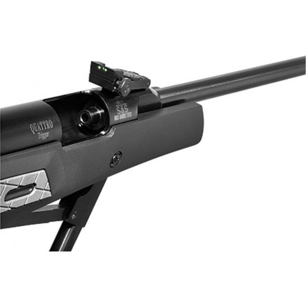 Arma cu aer comprimat Hatsan Dominator 200S (Dominator 200S) - Arme aer comprimat - Hatsan (by www.mldguns.ro)