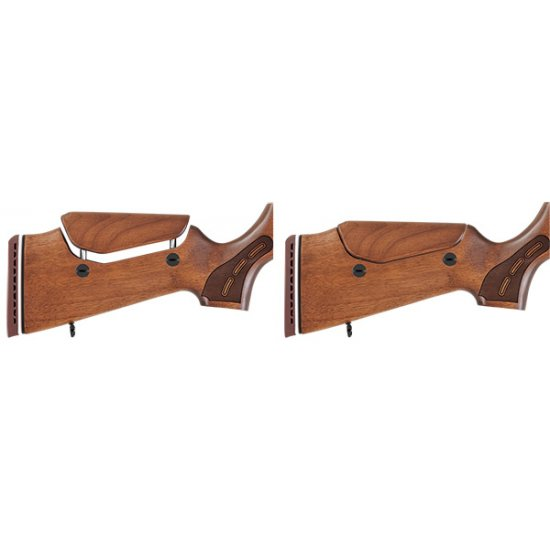 Arma cu aer comprimat Hatsan Dominator 200W (Dominator 200W) - Arme aer comprimat - Hatsan (by www.mldguns.ro)