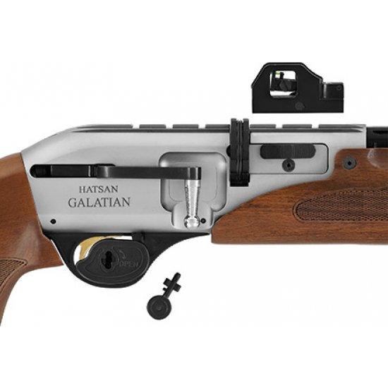 Arma cu aer comprimat Hatsan Galatian I (Galatian I) - Arme aer comprimat - Hatsan (by www.mldguns.ro)