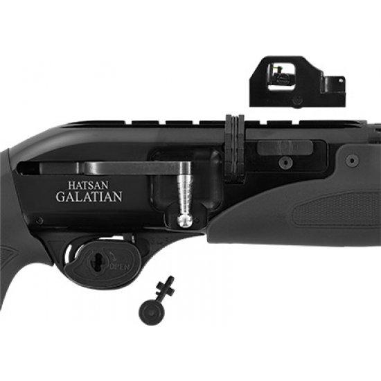 Arma cu aer comprimat Hatsan Galatian III (Galatian III) - Arme aer comprimat - Hatsan (by www.mldguns.ro)