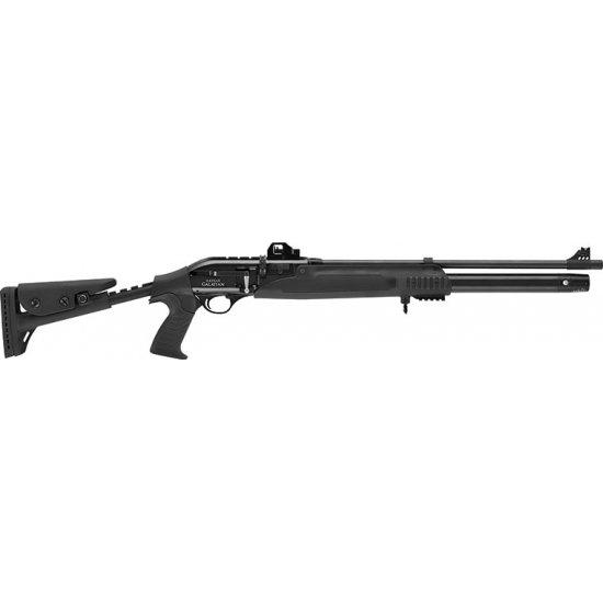 Arma cu aer comprimat Hatsan Galatian TS (Galatian TS) - Arme aer comprimat - Hatsan (by www.mldguns.ro)