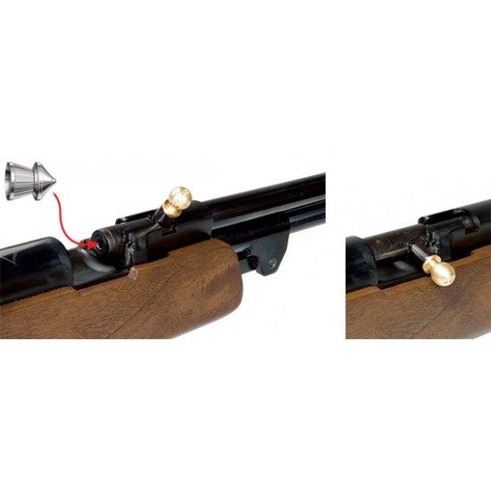 Arma cu aer comprimat Hatsan Torpedo 155 (Torpedo 155) - Arme aer comprimat - Hatsan (by www.mldguns.ro)
