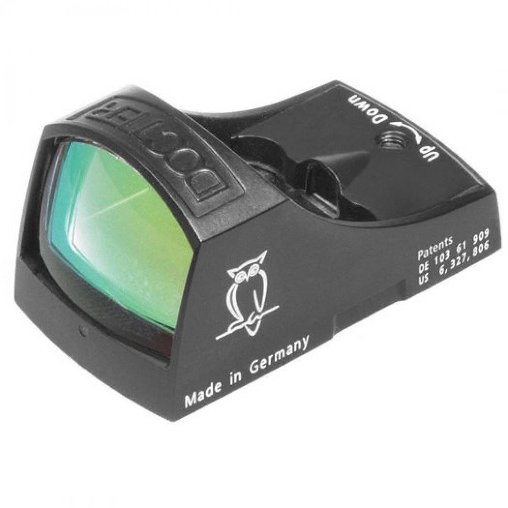 Red Dot Noblex Docter sight III (Sight III) - Dispozitive tip Red Dot - Noblex (by www.mldguns.ro)