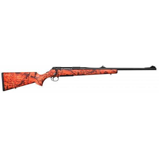 Carabina ROESSLER Titan 6 Orange Camo (Titan 6 Orange Camo) - Carabine de vanatoare - Roessler - Titan (by www.mldguns.ro)