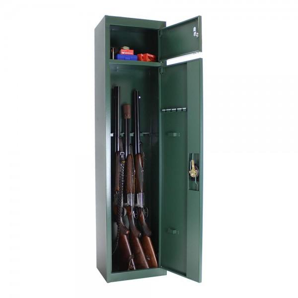 Dulap pentru arme, cu caseta pentru munitie Gun 5