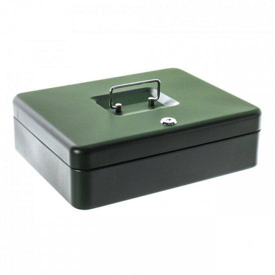 Cutie pentru pistol, cu caseta pentru munitie GunBox (Cutie pistol Gunbox) - Cutii pentru pistoale - Rottner (by www.mldguns.ro)