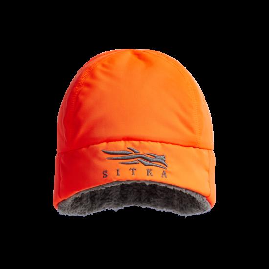Caciula Sitka Ballistic, orange (Sitka Ballistic) - Echipamente de vanatoare - Sitka (by www.mldguns.ro)