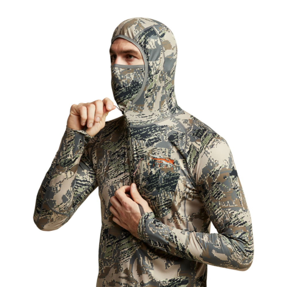Bluza Sitka Core Lightweight Hoody, camuflaj Optifade Open Country (Core Lightweight Hoody) - Haine de Corp - Sitka (by www.mldguns.ro)