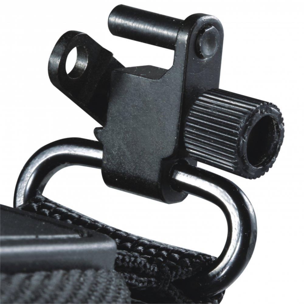 Curea arma VANGUARD 050C (cu port-curele incluse) (050C) - Curele arma / cartusiere - Vanguard (by www.mldguns.ro)