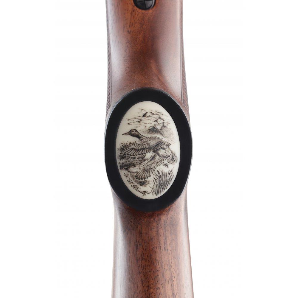 Arma cu alice VERNEY-CARRON Sagittaire Polynox Saint-Hubert (Sagittaire Polynox Saint-Hubert) - Arme lise de vanatoare - Verney-Carron (by www.mldguns.ro)